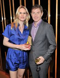 stephanie march u0027s new beau is a lot richer than bobby flay page six
