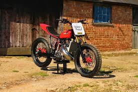 honda cr 500 thornton hundred cr500 tracker the bike shed