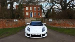 gemballa mirage 911 used 2001 kit cars other models for sale in essex pistonheads