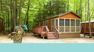 Jellystone Park™ of Birchwood Acres is top New York campground