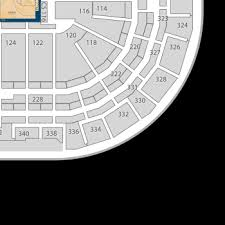 pepsi center floor plan denver nuggets seating chart interactive map seatgeek