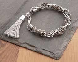 woven link bracelet images Woven link bracelets houseofmetalworks jpg