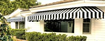 Residential Awning Awning Cleaning Eco Friendly Power Washing Palm Springs