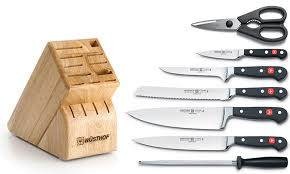 Best Type Of Kitchen Knives The Best Knife Set Knife Sets Knives And Kitchen Knives