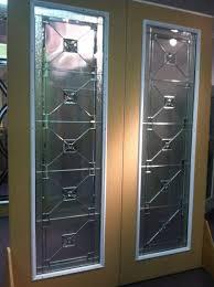 patio door glass inserts doorpro entryways inc decorative glass inserts