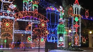celebration fl christmas lights 25 best things to do in florida for the holidays coastal living