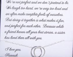 asking of honor poem asking to be of honor matron of honor infinity