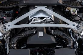 lexus v8 engine sound sublime choices db11 now offered with v8 engine