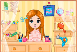 jeux de fille gratuit de cuisine et de coiffure jeux de fille