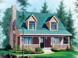 100 small country houses country house plans with porches