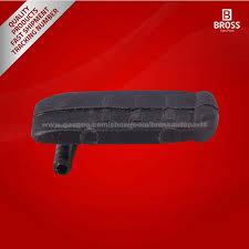 bross bdp147 window sun shade blind clips holder plastic bracket