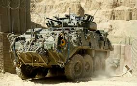 light armored vehicle for sale will canada follow through with its 15 billion saudi arms deal