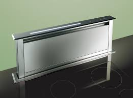 kitchen island extractor hoods downdraft hoods downdraft cooker best designer cooker hoods