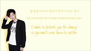download mp3 exo angel exo k angel 너의 세상으로 into your world color coded hangul