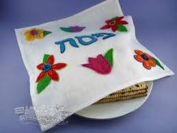 matzah covers passover decorations search crafts décor