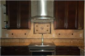 at what height on the backsplash should a border be installed