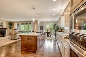 open great room floor plans open floor plans kitchen traditional with soundbuilt homes modern