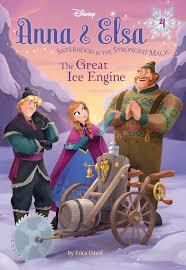 ice engine disney wiki fandom powered wikia