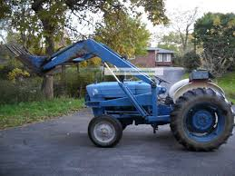 Hi I Need A Wiring Diagram For A Ford 3000 Tractor Approx