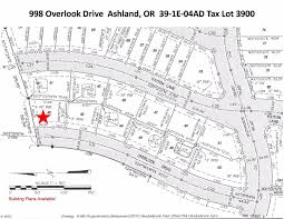 Map Of Ashland Oregon by 998 Overlook Drive Ashland Or Mls 2969975 Ashland Oregon