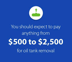 the complete guide to taking care of your oil tank