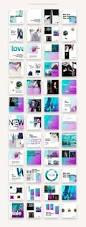 9 best social media templates images on pinterest media