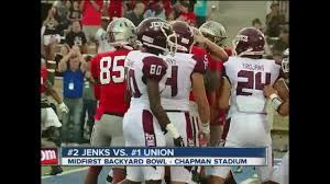 jenks takes home backyard bowl 2016 title more results for 3rd
