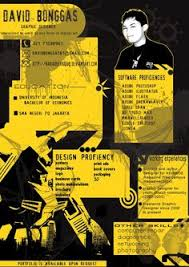 creative graphic resume designs which will amaze you u2013 53 examples