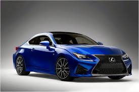lexus sedan types 2015 lexus rc f review and design all car type u2026 electric cars