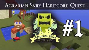 Agrarian Skies Map Agrarian Skies Quest 1 Tgamentech