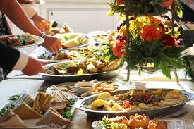 birthday catering services in grimstone