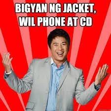 Willie Revillame Meme - trending now willie s wowowin aired their last episode viral