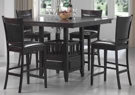 used dining room set dining room style cabinets used dining with back round big bench