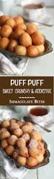 puff puff deep fried dough immaculate bites
