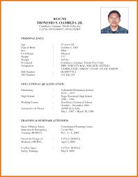 Resume For Iti Fitter 100 Resume Format Welder Welder Resumes Free Resume Writing