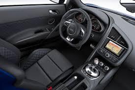 Audi R8 Manual - 2016 audi r8 interior car reviews blog