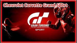 6 2 corvette engine gran turismo sport collection chevrolet corvette grand sport 6 2