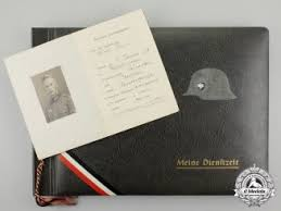 Wallet Photo Album Photo Albums German Documents U0026 Photos Germany Europe