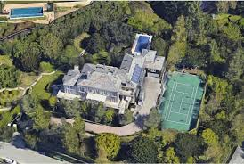Bel Air Mansion Billionaire Elon Musk Picks Up Fifth Bel Air Mansion Inches