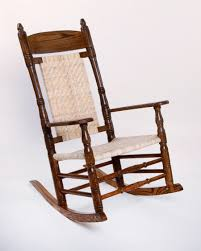 Wooden Rocking Chair Dimensions The Brumby Chair Company Rocking Chair