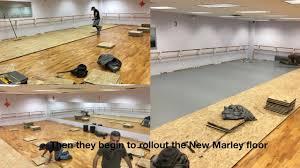 Laminate Dance Floor New Dance Floor Youtube