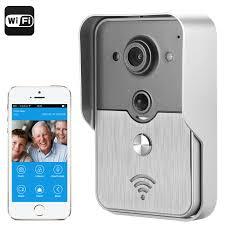 front door video camera video door phones archives chipsetus your high tech grocery