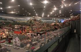 roadside america one of the greatest miniature villages in the