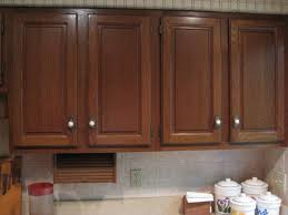 how to give your kitchen cabinets a makeover hgtv throughout stain