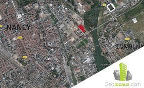 location bureau nancy annonce location bureau nancy 54000 immobilier professionnel