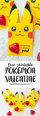 free printable pokemon valentine page 2 of 2 frog prince paperie