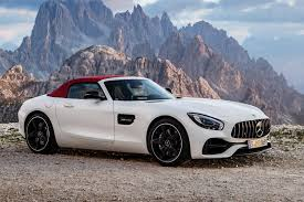 volvo roadster mercedes amg reveals gt roadster and gt c roadster by car magazine