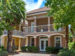 seaclusion destin vacation rentals by ocean reef resorts