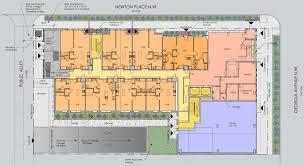 floor plans gwu homes zone