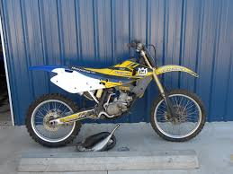 2001 husqvarna cr125 01 cr 125 husky parts